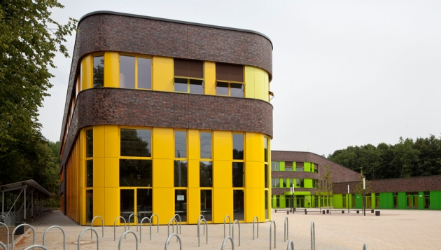 Kinderzentrum Wentorf