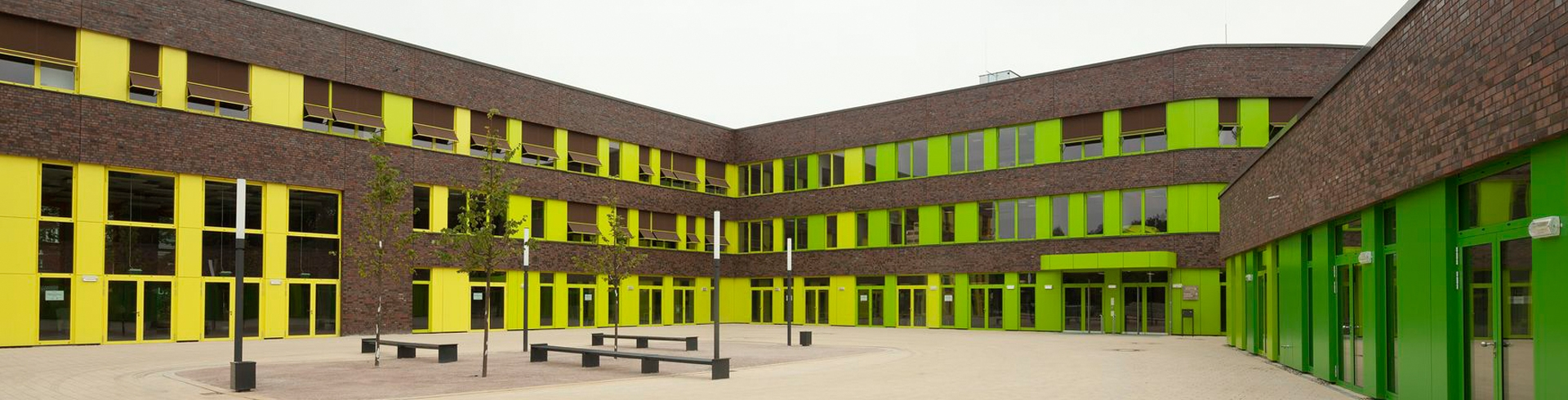 öpp Kinderzentrum Wentorf Otto Wulff Gmbh